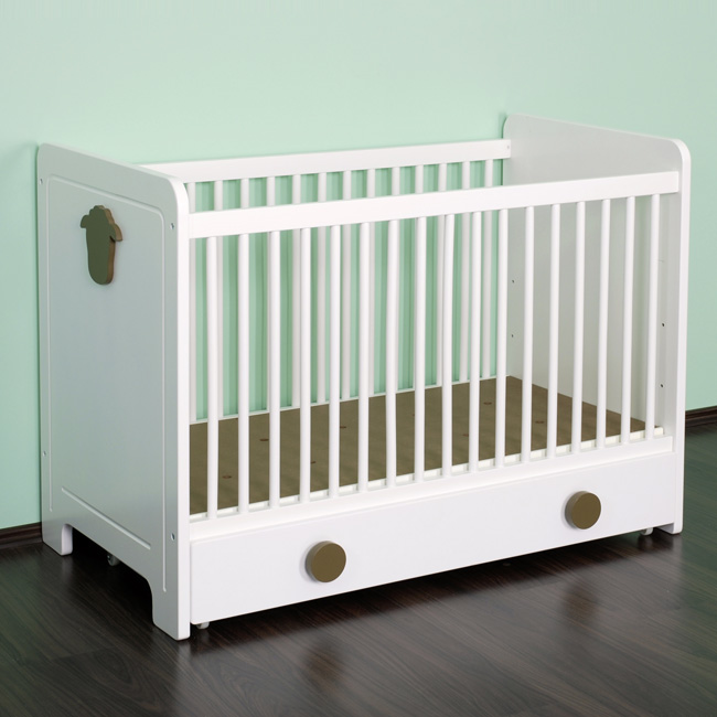 babybett gitterbett baby bett kinder sch fchen mit bettkasten ebay. Black Bedroom Furniture Sets. Home Design Ideas